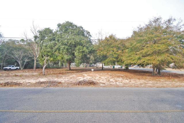 375 Lowery Drive, Fort Walton Beach, FL 32547 (MLS #790363) :: Coast Properties