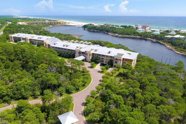 1653 W Co Highway 30-A Unit 3109, Santa Rosa Beach, FL 32459 (MLS #790376) :: ResortQuest Real Estate