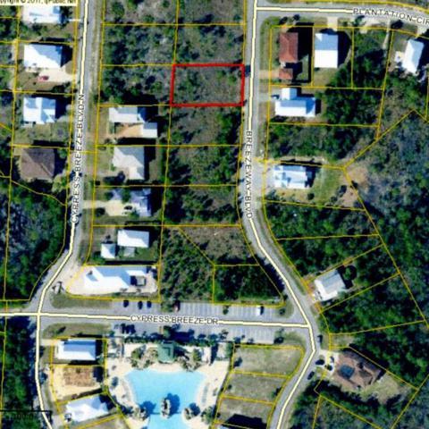 Lot 97 N Cypress Breeze, Santa Rosa Beach, FL 32459 (MLS #790406) :: Scenic Sotheby's International Realty