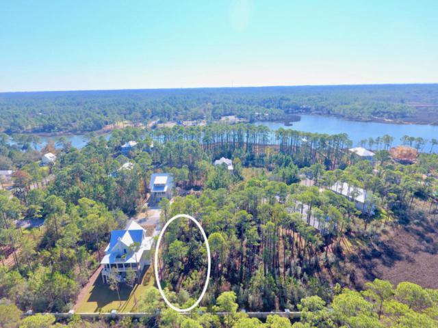 TBD Mallard Lane, Santa Rosa Beach, FL 32459 (MLS #790409) :: Coast Properties