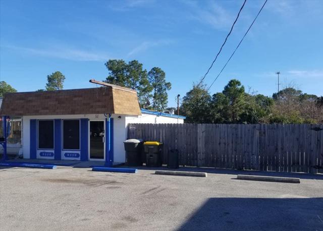 14 NE Walter Martin Road, Fort Walton Beach, FL 32548 (MLS #790410) :: Coast Properties