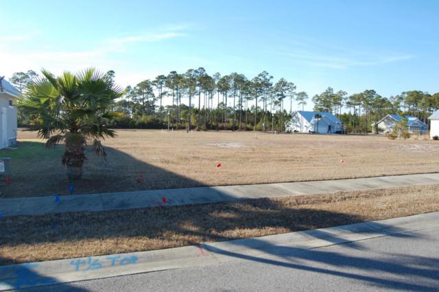 109 St Charles Street, Mexico Beach, FL 32456 (MLS #790428) :: Coast Properties