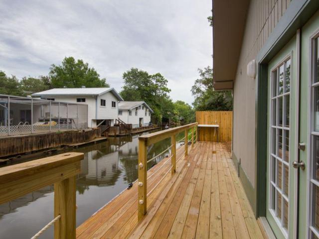11 Bayou Road, Santa Rosa Beach, FL 32459 (MLS #790442) :: Coast Properties