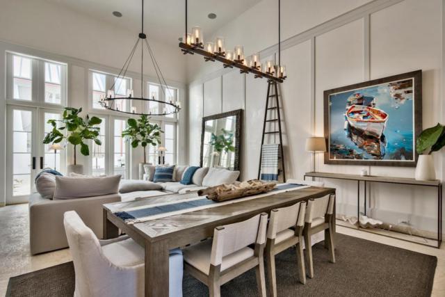 120 N Somerset Street, Alys Beach, FL 32461 (MLS #790504) :: 30A Real Estate Sales