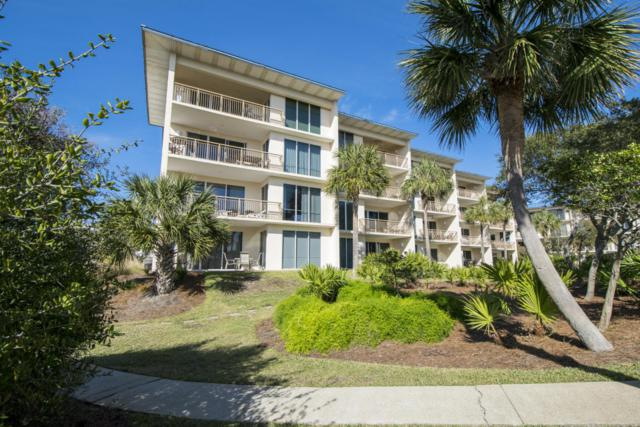 10254 E County Hwy 30A #135, Panama City Beach, FL 32413 (MLS #790540) :: Classic Luxury Real Estate, LLC