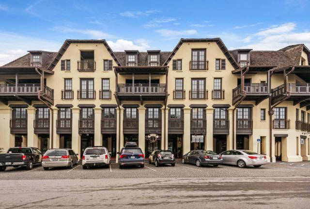 82 S Barrett Square Unit 2B, Rosemary Beach, FL 32461 (MLS #790599) :: 30a Beach Homes For Sale