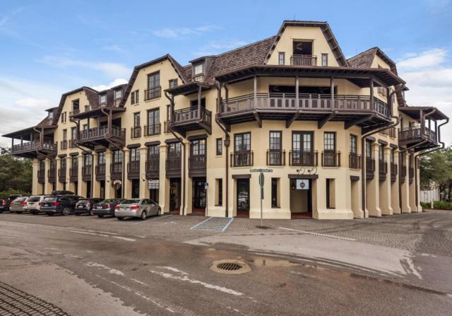 82 S Barrett Square Unit 2C, Rosemary Beach, FL 32461 (MLS #790600) :: Scenic Sotheby's International Realty