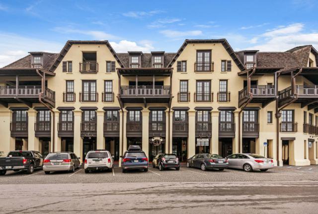 82 S Barrett Square Unit 2D, Rosemary Beach, FL 32461 (MLS #790601) :: Scenic Sotheby's International Realty
