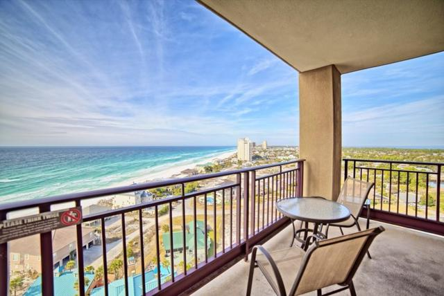 4819 Beachside Way Unit 4819, Miramar Beach, FL 32550 (MLS #790632) :: Classic Luxury Real Estate, LLC