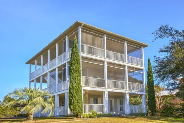 45 Lakeview Beach Drive, Destin, FL 32550 (MLS #790643) :: ResortQuest Real Estate