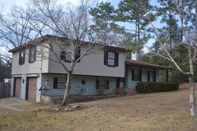1403 Grandview Terrace, Crestview, FL 32539 (MLS #790676) :: ResortQuest Real Estate