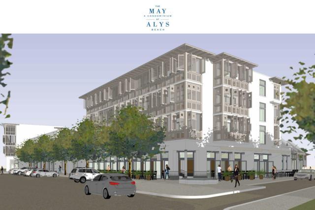20 Mark Twain Lane #700, Alys Beach, FL 32461 (MLS #790678) :: 30A Real Estate Sales