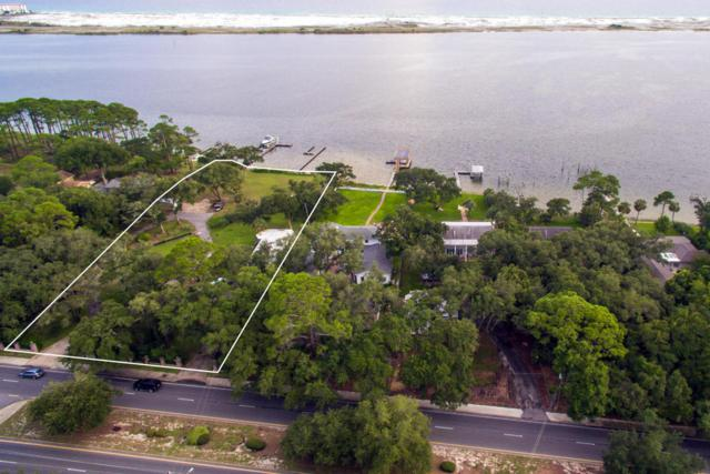 881 & 889 Miracle Strip Parkway, Mary Esther, FL 32569 (MLS #790696) :: Coast Properties