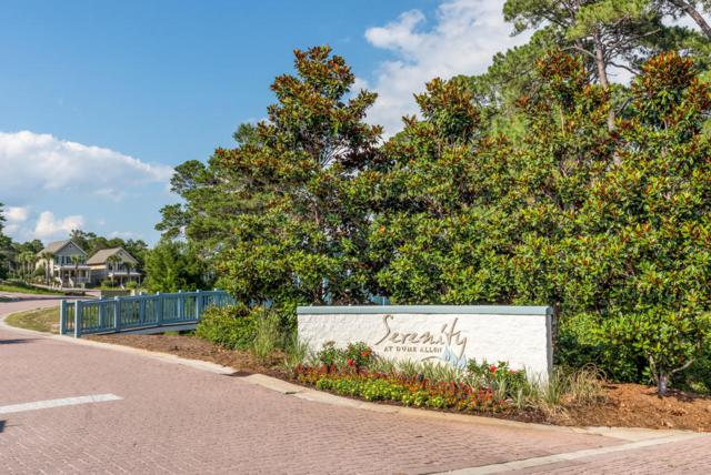 Lot 86 Constant Avenue, Santa Rosa Beach, FL 32459 (MLS #790719) :: Davis Properties