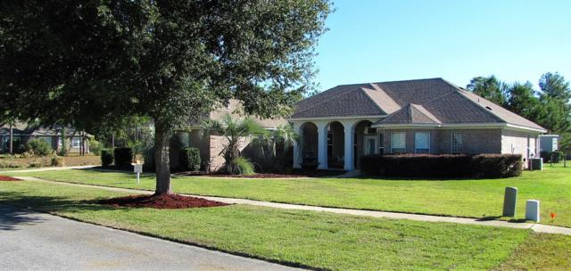 538 W Club House Drive, Freeport, FL 32439 (MLS #790731) :: Scenic Sotheby's International Realty