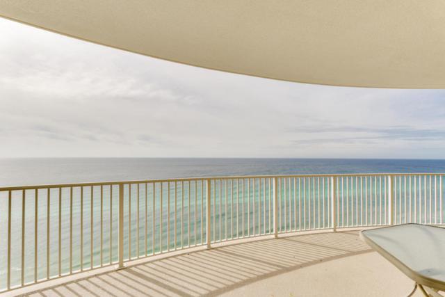17545 Front Beach Road Unit 2009, Panama City Beach, FL 32413 (MLS #790761) :: Coast Properties
