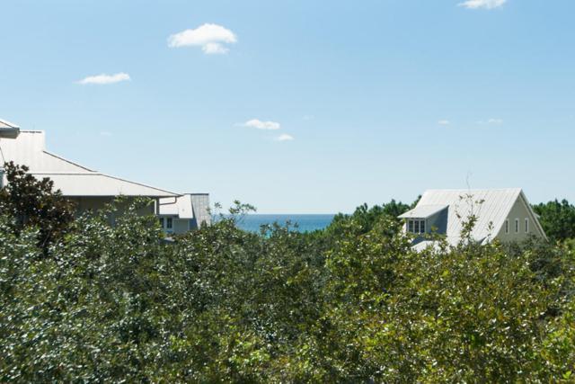 1680 E Co Highway 30A Unit 301, Santa Rosa Beach, FL 32459 (MLS #790762) :: Coast Properties