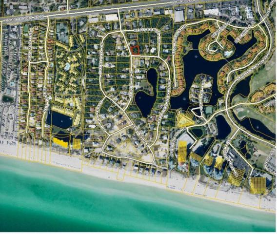 XXX Beach Drive Drive, Miramar Beach, FL 32550 (MLS #790787) :: Keller Williams Realty Emerald Coast