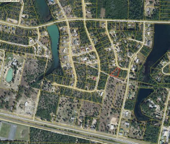 XXX Bellini Road 126 K, Defuniak Springs, FL 32433 (MLS #790796) :: ResortQuest Real Estate