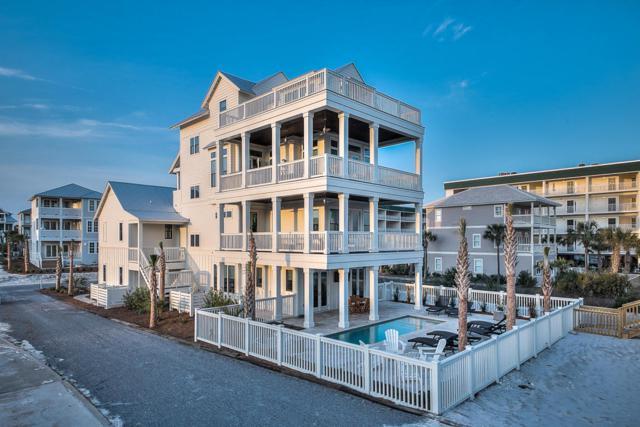 81 Chivas Lane, Santa Rosa Beach, FL 32459 (MLS #790800) :: Luxury Properties on 30A