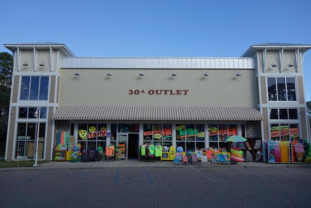 4141 E Co Highway 30-A, Santa Rosa Beach, FL 32459 (MLS #790807) :: Scenic Sotheby's International Realty