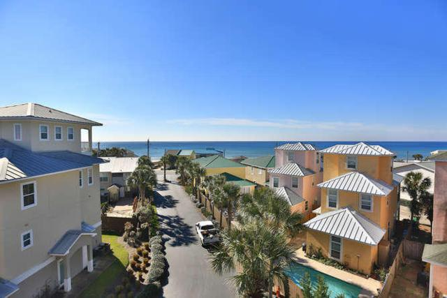 22444 Front Beach Road, Panama City Beach, FL 32413 (MLS #790838) :: ResortQuest Real Estate