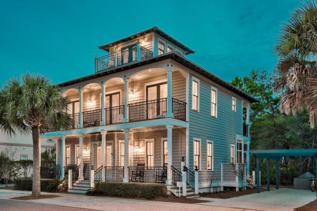 25 Beach Bike Way, Seacrest, FL 32461 (MLS #790840) :: 30A Real Estate Sales