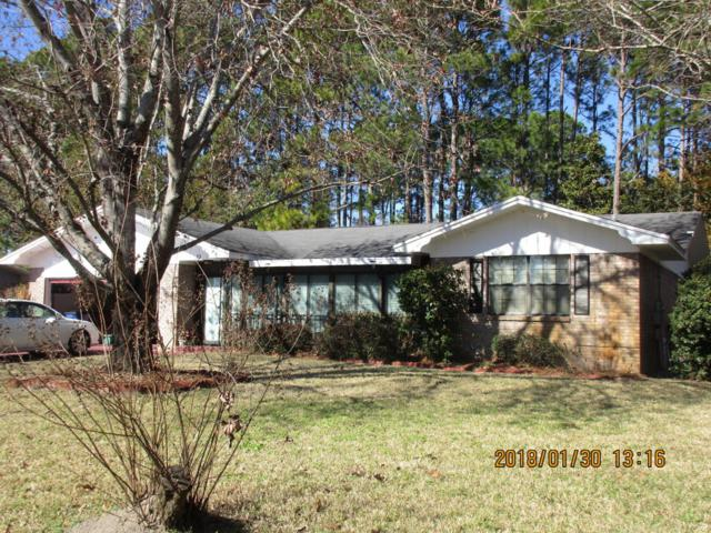 1214 Calabria Road, Panama City, FL 32405 (MLS #790865) :: Classic Luxury Real Estate, LLC