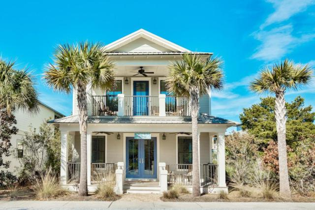 396 Beach Bike Way, Seacrest, FL 32461 (MLS #790873) :: 30A Real Estate Sales