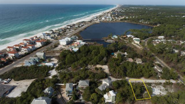 Lot 4 Martha's Lane, Santa Rosa Beach, FL 32459 (MLS #790882) :: Coast Properties