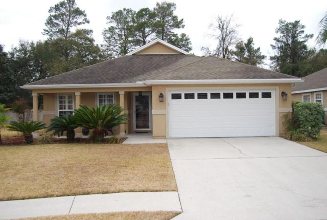 1926 Kadima Circle, Fort Walton Beach, FL 32547 (MLS #790884) :: Coast Properties