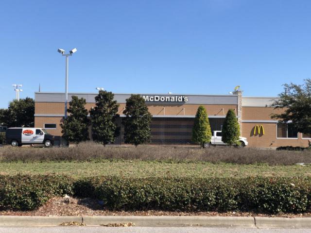 TBD Harbor Boulevard, Destin, FL 32541 (MLS #790889) :: Scenic Sotheby's International Realty