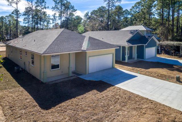 69 W Daisy Dr, Santa Rosa Beach, FL 32459 (MLS #790905) :: Coast Properties