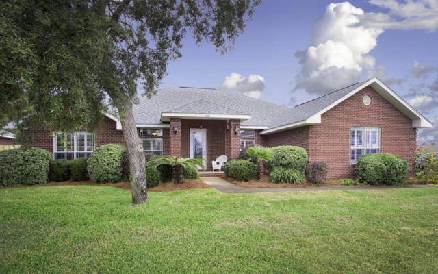 1606 Woodlawn Way, Gulf Breeze, FL 32563 (MLS #790946) :: ResortQuest Real Estate