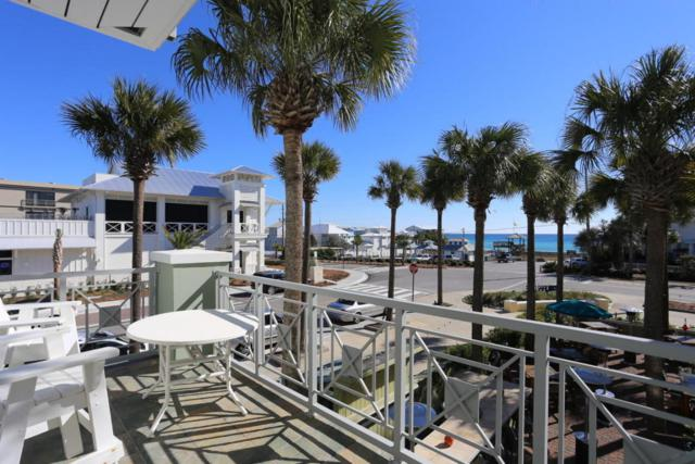 37 Town Center Loop 2-19, Santa Rosa Beach, FL 32459 (MLS #790947) :: Somers & Company