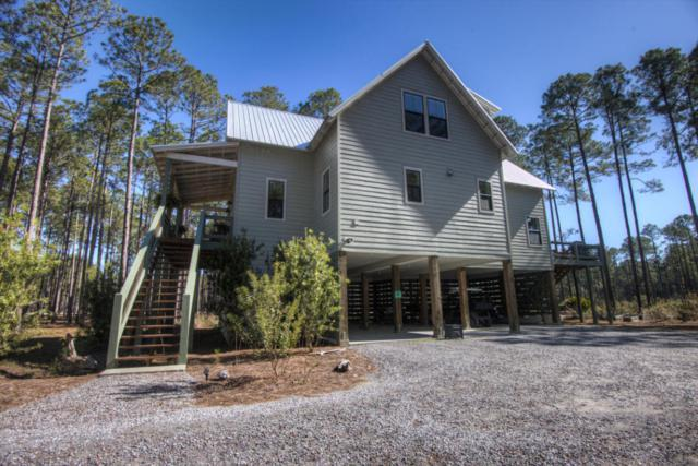 6603 Button Buck Trail, Panama City Beach, FL 32413 (MLS #790948) :: ResortQuest Real Estate
