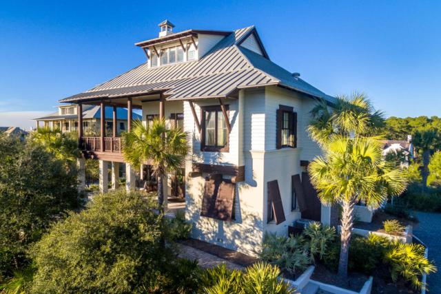 38 W St Lucia Lane, Santa Rosa Beach, FL 32459 (MLS #790959) :: Coast Properties