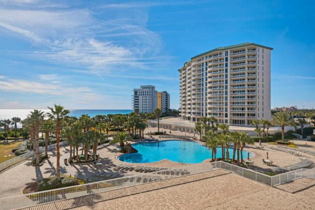 15400 Emerald Coast Parkway #407, Destin, FL 32541 (MLS #790969) :: Coast Properties