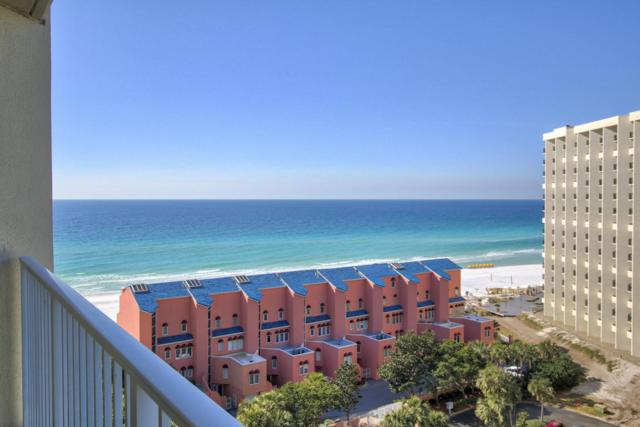 550 Topsl Beach Boulevard Unit 909, Miramar Beach, FL 32550 (MLS #791000) :: ResortQuest Real Estate