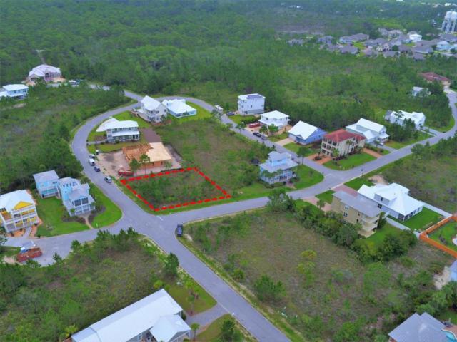 Lot 61 Breezeway Blvd., Santa Rosa Beach, FL 32459 (MLS #791016) :: Scenic Sotheby's International Realty