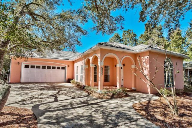 171 Seabreeze Boulevard, Seacrest, FL 32461 (MLS #791028) :: Classic Luxury Real Estate, LLC