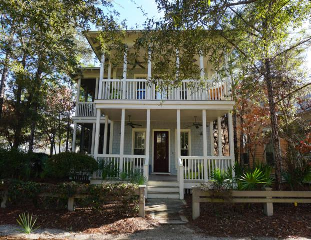 106 Spartina Circle, Santa Rosa Beach, FL 32459 (MLS #791080) :: 30A Real Estate Sales
