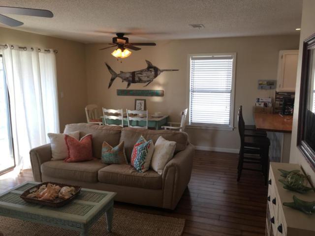 3799 E County Hwy 30A Unit C-14, Santa Rosa Beach, FL 32459 (MLS #791106) :: Coast Properties