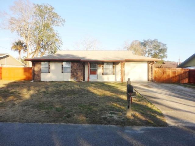 86 Berwick Circle, Shalimar, FL 32579 (MLS #791107) :: Scenic Sotheby's International Realty