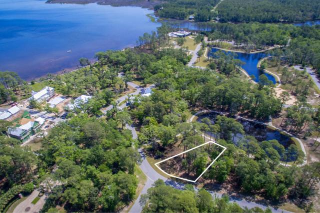 Lot 31 Tyler, Santa Rosa Beach, FL 32459 (MLS #791119) :: Coast Properties