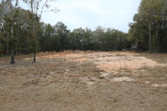 106 Old S Drive, Crestview, FL 32536 (MLS #791120) :: Scenic Sotheby's International Realty