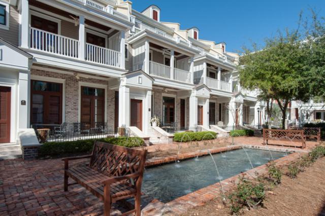 9201 Market Street #166, Miramar Beach, FL 32550 (MLS #791127) :: Coast Properties