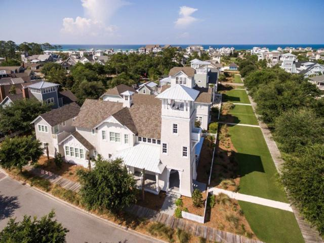 45 Madaket Way, Inlet Beach, FL 32461 (MLS #791133) :: Somers & Company
