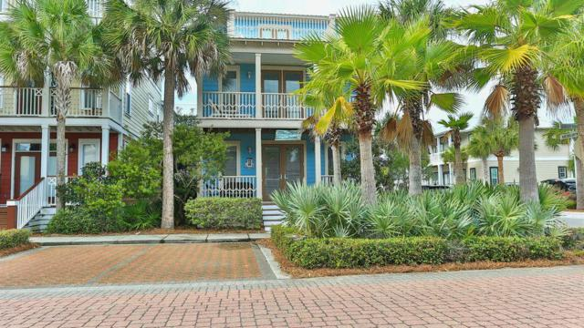 85 W Seacrest Beach Boulevard, Panama City Beach, FL 32461 (MLS #791147) :: Somers & Company