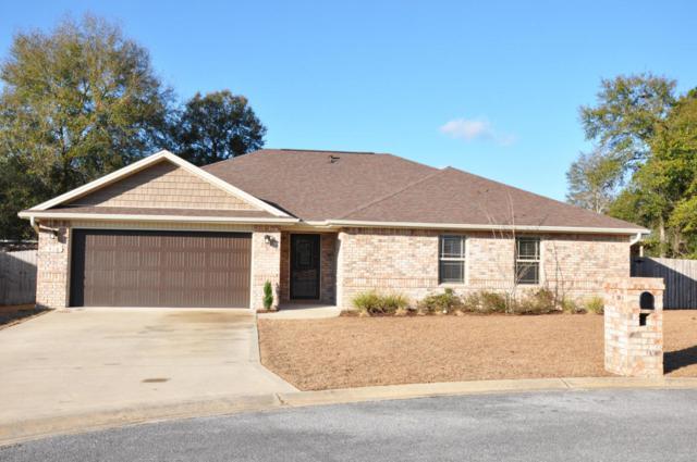 516 Grandridge Drive, Crestview, FL 32539 (MLS #791154) :: ResortQuest Real Estate